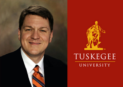 Tullier tapped to lead communications, marketing for Tuskegee University