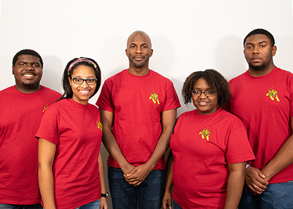 Tuskegee among 'Great 48' to compete in national Honda Campus All-Star Challenge April 13-17