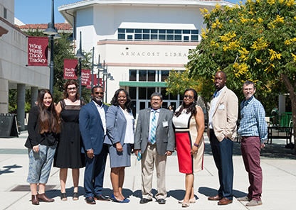 University of Redlands and Tuskegee University forge historic agreement