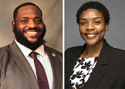 Two from Tuskegee among 63 scholars named by White House Initiative on HBCUs