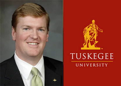 Regions Bank executive joins Tuskegee University Board of Trustees
