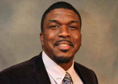 Tuskegee welcomes Miller as new dean of students