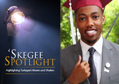 Skegee Spotlight: Jonathon Pulliam