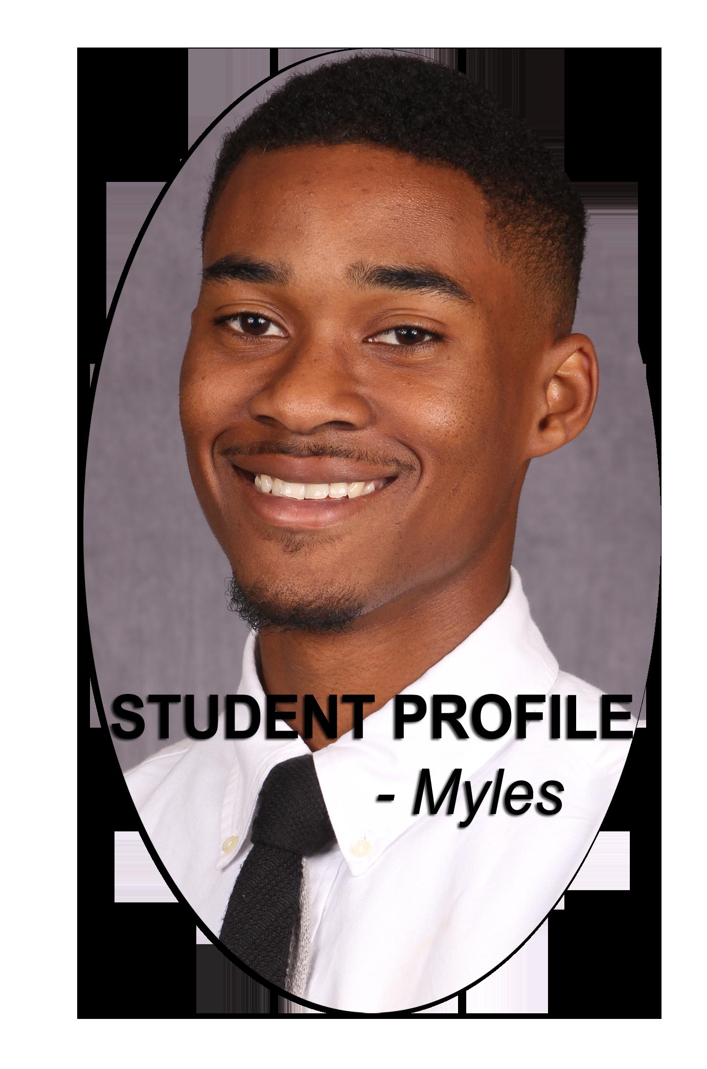 TSACS Profile one