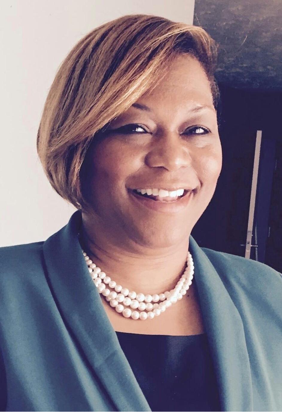 Dr. Kimberly Scott