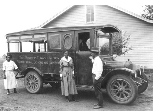 The Jessup agricultural wagon