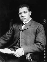 Booker T. Washington   Tuskegee University