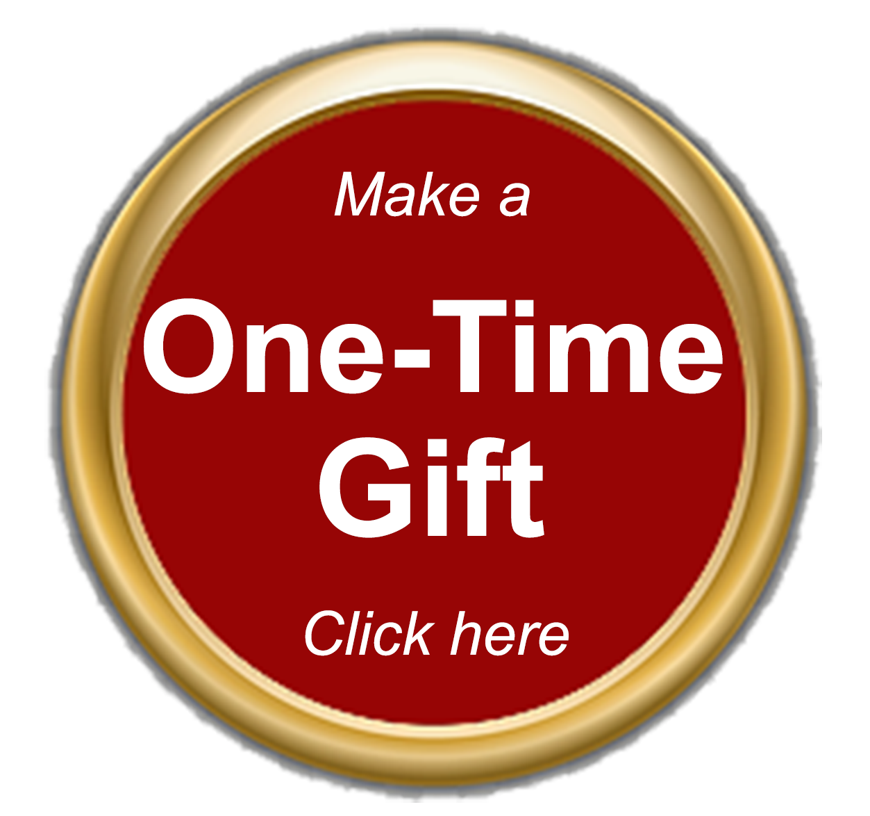 Button - one-time gift