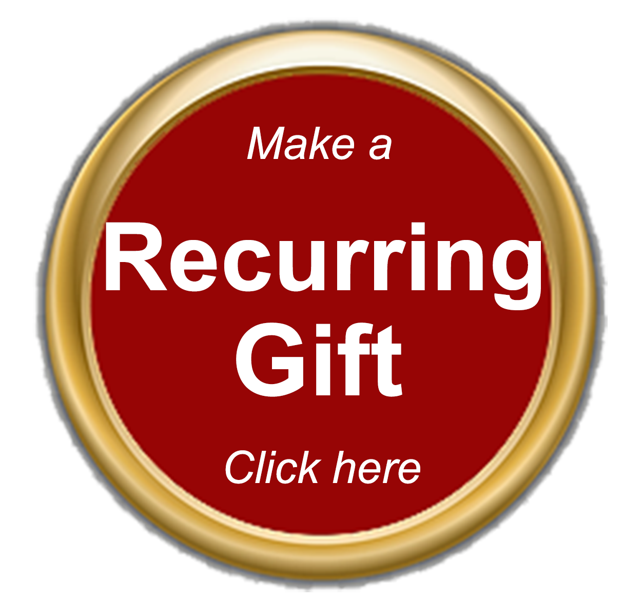 Button - Recurring gift