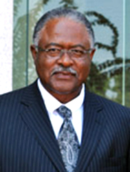 Judge Alfonza Menefee