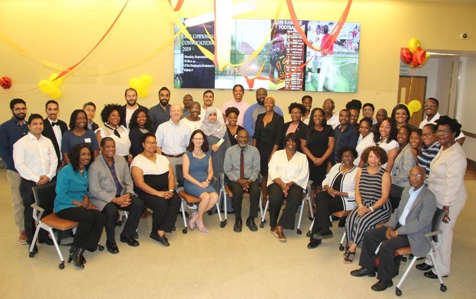 Fns Tuskegee University