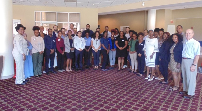 FNSAB 2019 - Workshop picture