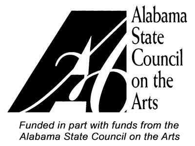 Logo of Alabama State Council on the Arts