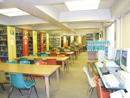 Engineering library picture 1