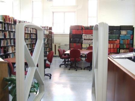 TSACS library picture 1