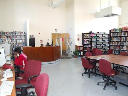 TSACS library picture 2