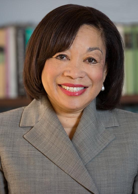 Dr. Lily McNair