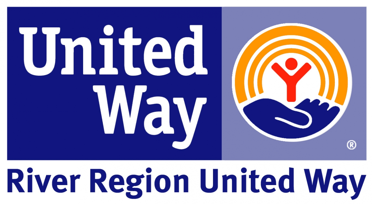 River Region United Way logo