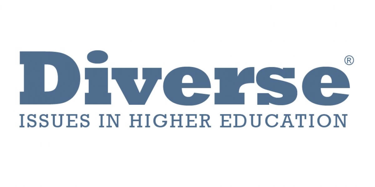 Diverse: Issues in Higher Education logo