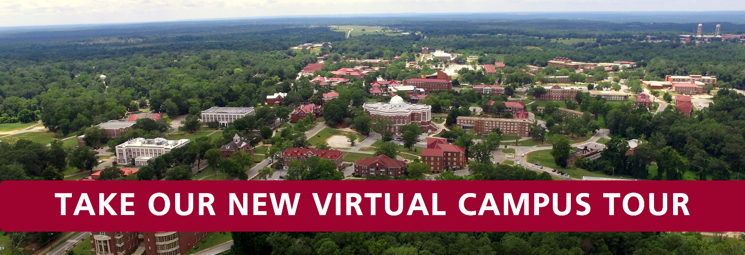 tuskegee university campus map Tuskegee Launches New Virtual Campus Tour Experience For tuskegee university campus map