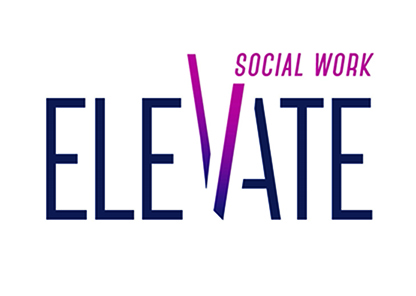 "Social Work ""elevate"" image"
