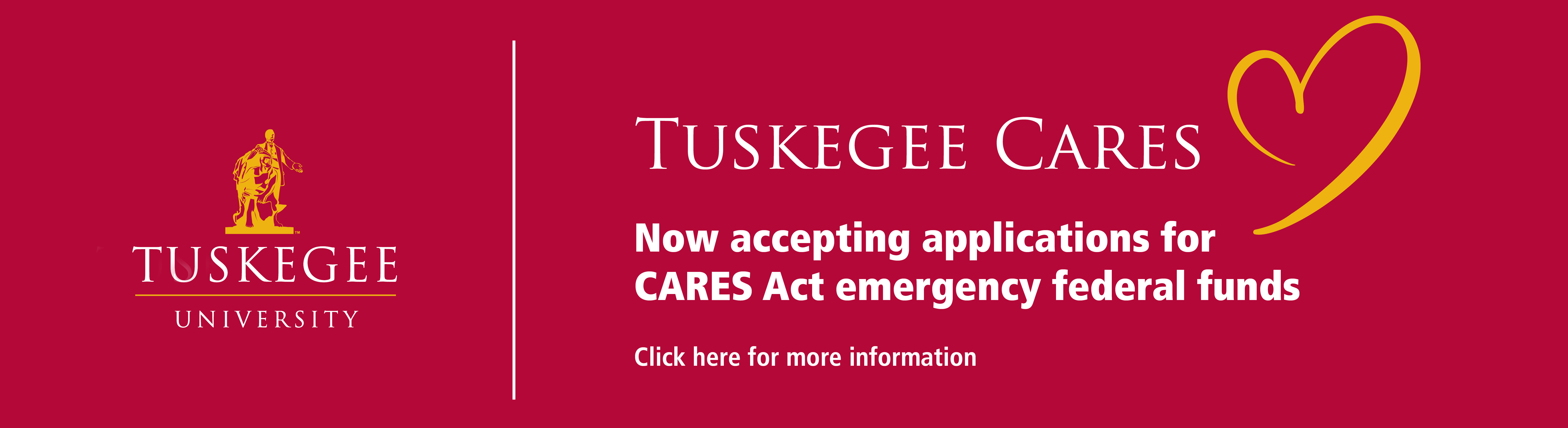 CARES Act student emergency fund image